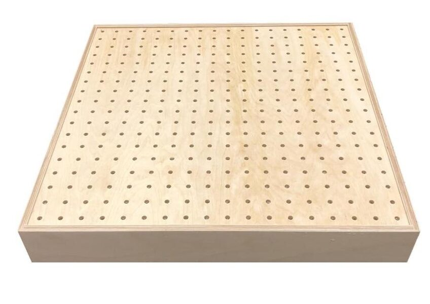 Perfo 8/32 Absorber